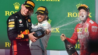 Here's How Much The 10 Highest-Paid Formula 1 Drivers Are Making This Year