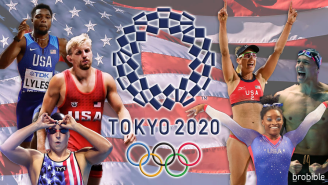 A Complete Guide For Team USA Athletes In The Tokyo 2020 Olympic Games Most Likely To Medal