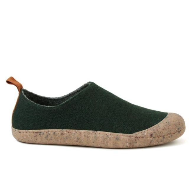 Greys Outdoor Slipper recycled