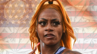USATF Leaving Sha'Carri Richardson Off The Olympic Team Is An Embarrassing Move And Could Cost Gold