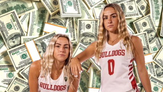 NCAA Athletes Are Already Making BIG Money On Day 1 Of Name, Image And Likeness With All Kinds Of Wild Deals