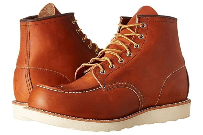 50 Shoes Every Man Should Own At One Point In His Life