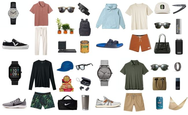 50 Things We Want Exclusive Discounts And Outdoor Gear