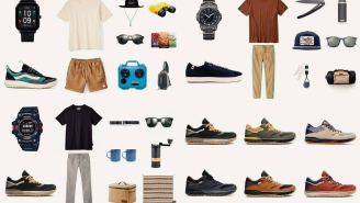 50 Things We Want: All The Gear You Need For Enjoying The Outdoors
