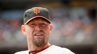 Aubrey Huff Very Much Not A Fan Of The First All-Women Broadcast Crew In MLB History