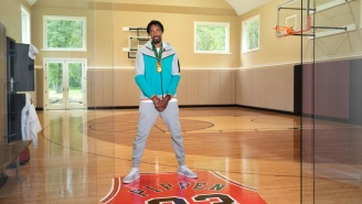 You Can Rent Scottie Pippen's Home For Only $92