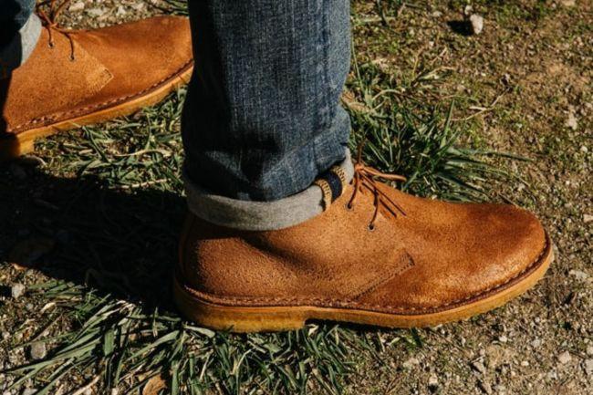 Chukka Boots On Sale