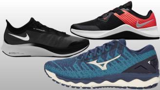 Best Shoe Deals: How to Buy The Mizuno Wave Sky 4 WaveKnit