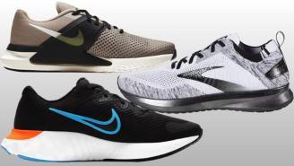 Best Shoe Deals: How to Buy The Nike Renew Run 2