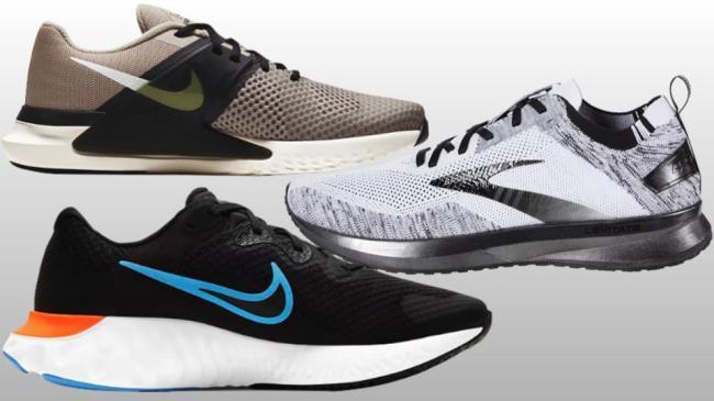 Best Shoe Deals 7/1