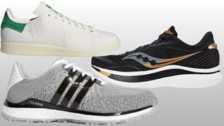 Best Shoe Deals: How to Buy The adidas TOUR360 XT-SL Spikeless Golf