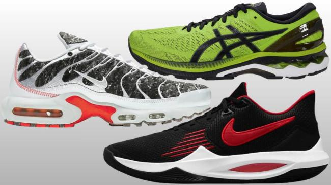 Best Shoe Deals 7/11