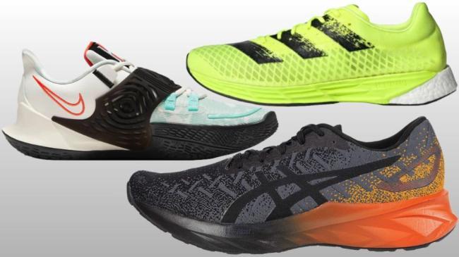 Best Shoe Deals 7/12