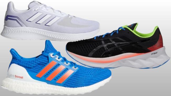 Best Shoe Deals 7/14