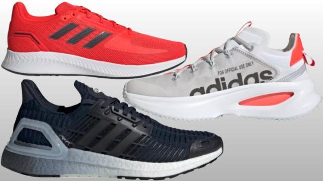 Best Shoe Deals 7/15