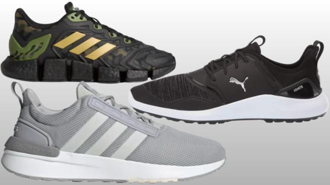 Best Shoe Deals 7/17
