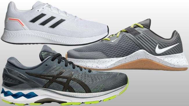 Best Shoe Deals 7/18