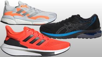 Best Shoe Deals: How to Buy The adidas EQ21 Run