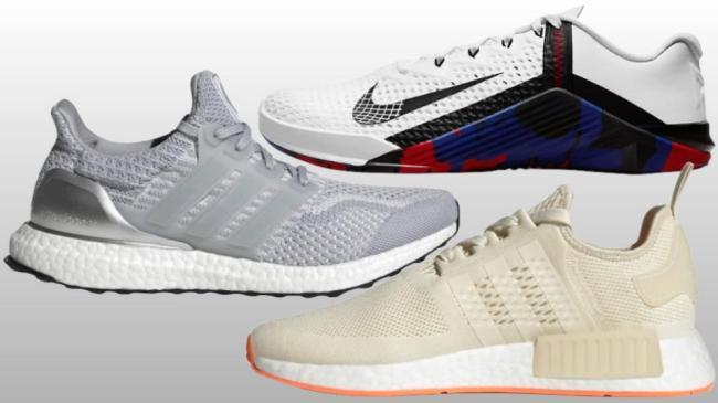 Best Shoe Deals 7/20