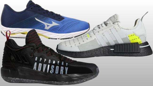 Best Shoe Deals 7/22