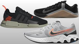 Best Shoe Deals: How to Buy The Nike Renew Ride 2