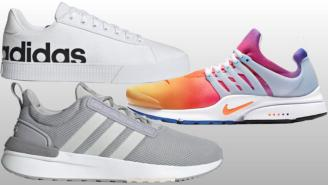 Best Shoe Deals: How to Buy The adidas Daily 3.0 LTS