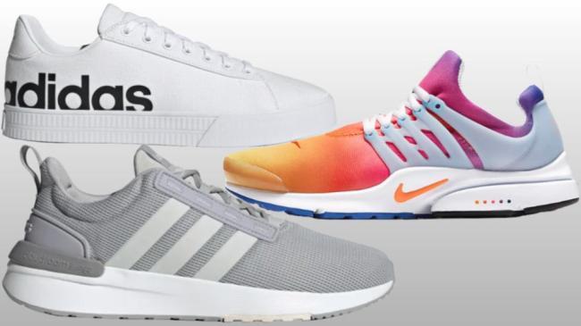 Best Shoe Deals 7/26