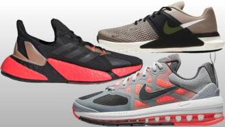 Best Shoe Deals: How to Buy The Nike Air Max Genome
