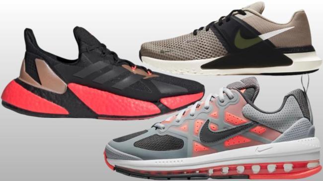 Best Shoe Deals 7/27