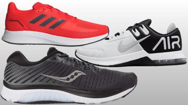 Best Shoe Deals 7/30