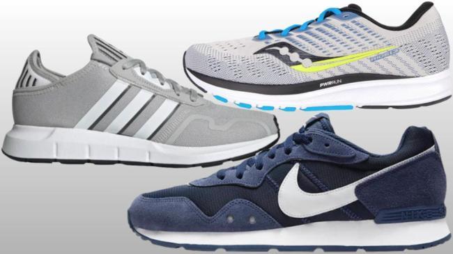 Best Shoe Deals 7/31