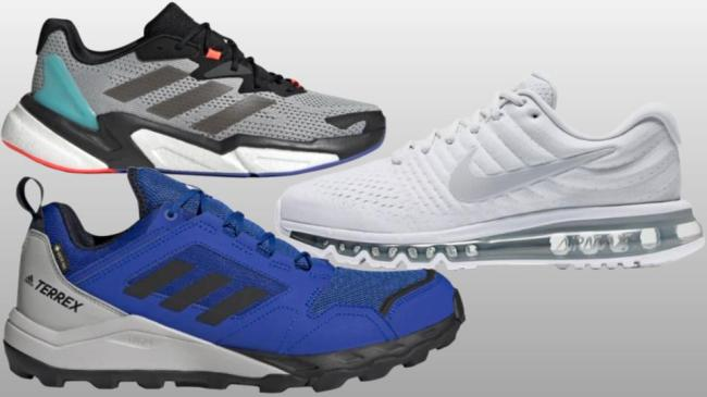 Best Shoe Deals 7/5