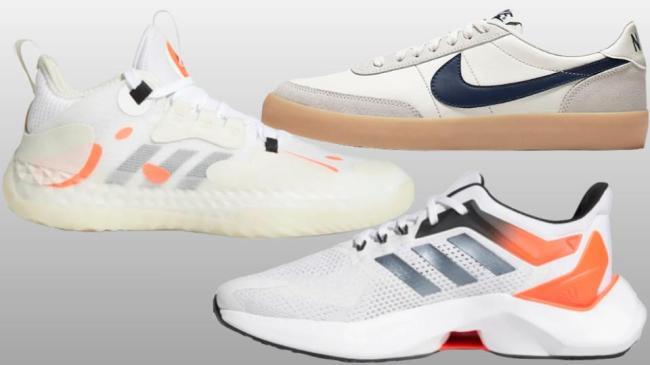 Best Shoe Deals 7/6