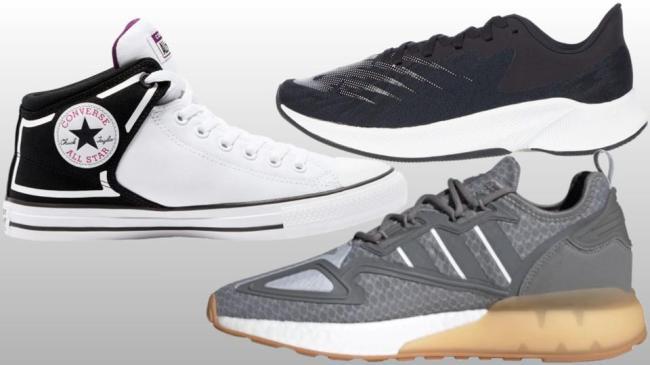 Best Shoe Deals 7/7
