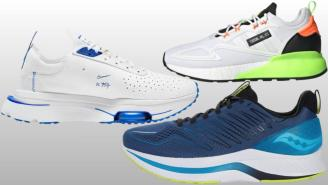 Best Shoe Deals: How to Buy The Saucony Endorphin Shift