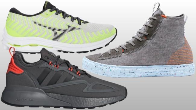 Best Shoe Deals 7/9