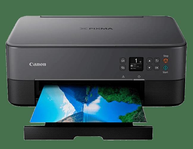 Canon All-in-One Wireless Printer