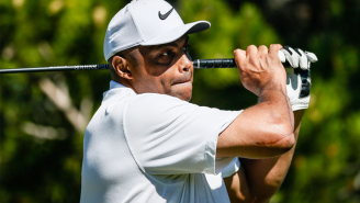Charles Barkley Reveals How He Fixed His Infamous Golf Swing After Showing Off His Dramatic Transformation