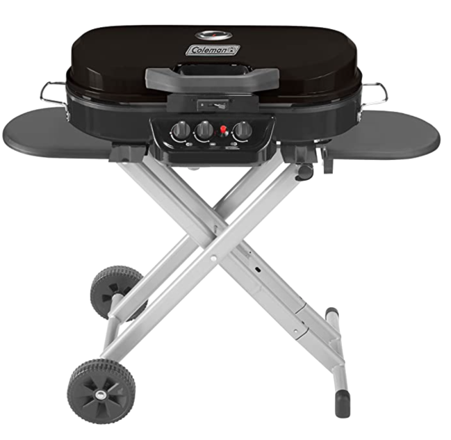 Coleman RoadTriip 285 Portable Stand-Up Propane Grill