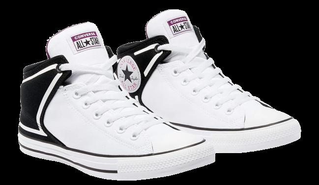 Converse Chuck Taylor All Star High Street Mid