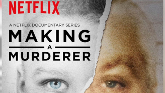 Latest Bid For New Trial By Steven Avery Of 'Making A Murderer' Hits A Major Snag
