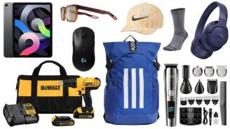 Daily Deals: Drill Kits, Beard Trimmers, iPad Airs, Nike Sale And More!