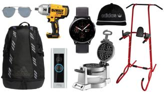 Daily Deals: Watches, Ring Doorbells, Wrenches, Nike Sale And More!