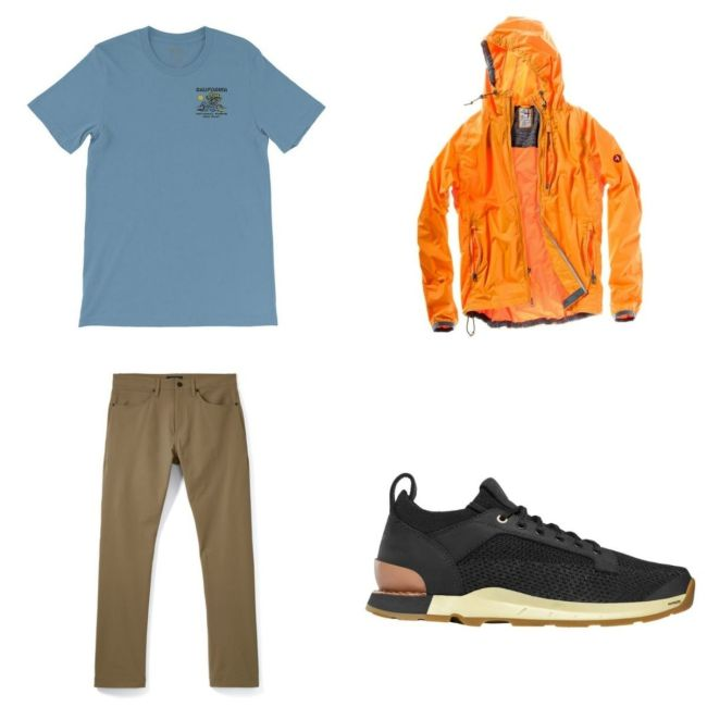 Everyday Carry Essentials for Hiking