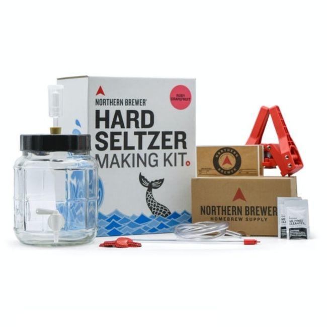 best-hard-seltzer-brewing-kit