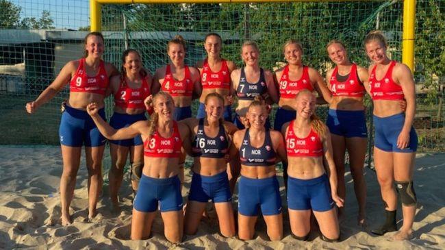 Norway Women's Handball