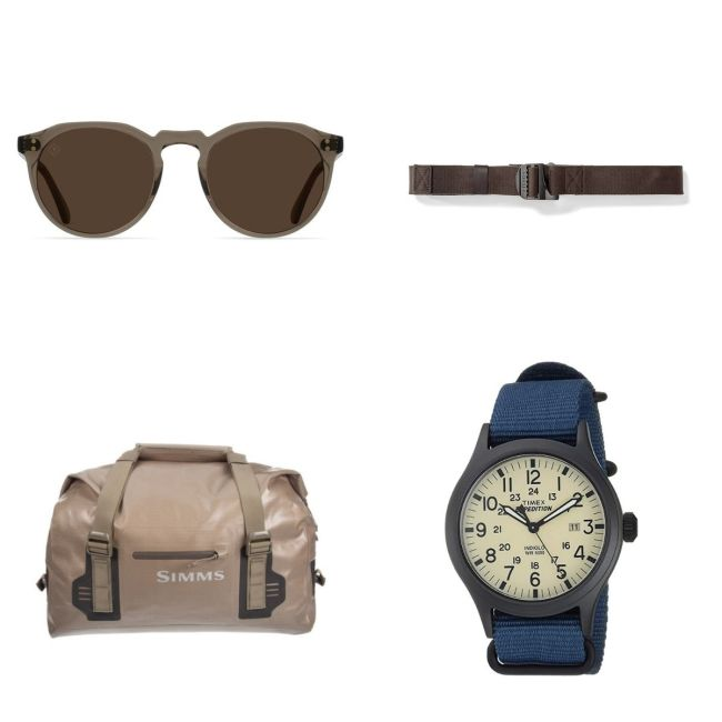 Everyday Carry Essentials To Get You Through The Work Week