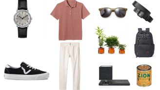 Everyday Carry Essentials To Boost Your Personal Style