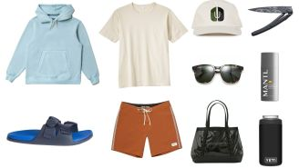 Everyday Carry Essentials For Coastal Living