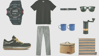 Everyday Essentials for Overnight Camping